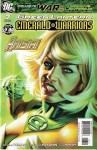 Green Lantern: Emerald Warriors #7 cover