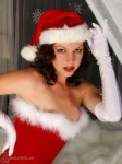 Holliday Pin-Up
