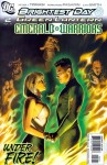 Green Lantern Brightest Day