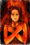 Phoenix by Thomas Dodd