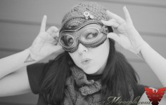 Goggles! by Nice Shot Ted