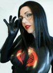 Miracole Baroness Cobra G.I. Joe