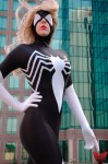 Miracole as Spider Woman