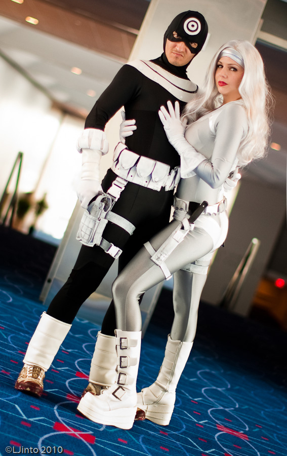 miracole.com » archive » silver sable shoot