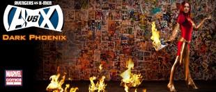 Dark Phoenix Ablaze