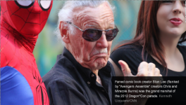 Dragoncon_parade_2012_miracole_chris_burns_Stan_lee