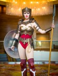Injustice Wonder Woman