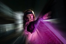 Chris as Gambit