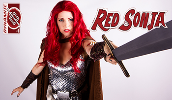 Red Sonja Build